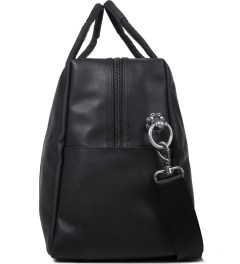IISE Ash Black Weekender Bag Model Picutre