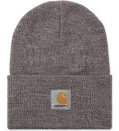 Carhartt WORK IN PROGRESS Alto Heather Acrylic Watch Hat Picutre