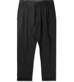 Tourne de Transmission Black Order Pants Picutre
