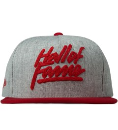 Hall of Fame Heather Thunder Snapback Picutre
