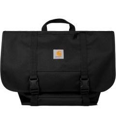 Carhartt WORK IN PROGRESS Black Parcel Bag Picutre
