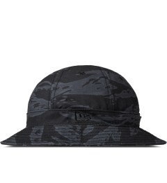 Undefeated Grey Tiger Camo Bucket Hat Picutre