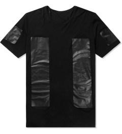 11 By Boris Bidjan Saberi Black PR2 TS3 F-1101 T-Shirt Picutre
