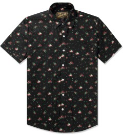 Benny Gold Black Dolores S/S Shirt Picutre