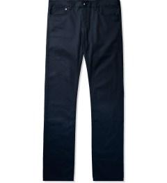 A.P.C. Dark Navy Petit Standard Jeans Picutre