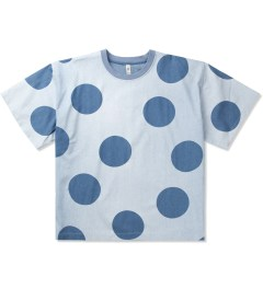 P.A.M. Magnetic Dots Hot Polke Oversized T-Shirt Picutre
