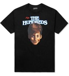 The Hundreds Black That Kid T-Shirt Picutre