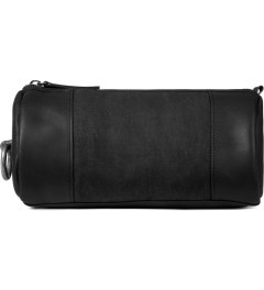 IISE Ash Black Travel Case Picutre