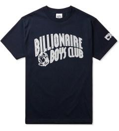 Billionaire Boys Club Navy YNKS T-Shirt Picutre