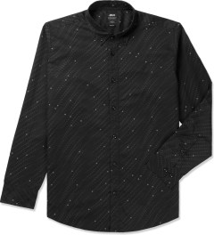 Publish Black Archbald Button-Up Shirt Picutre