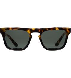 Stussy Tortoise/Fade/Black Louie Sunglasses Picutre