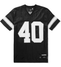 40 oz NYC Black 40 Jersey Picutre