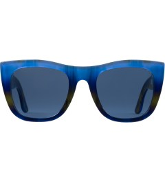 Etudes RETROSUPERFUTURE x Etudes Gals Super Manuel Color Sunglasses Picutre