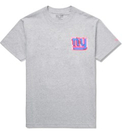 Hall of Fame Heather Grey Bitmap Jints T-Shirt Picutre