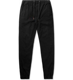 ZANEROBE Black Sureshot Pants Picutre
