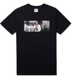Acapulco Gold Black Frank Lopez T-Shirt Picutre
