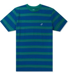 ONLY Evergreen Striped OK T-Shirt Picutre