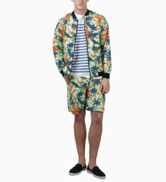 Libertine-Libertine Jungle Fortune Jacket Model Picutre