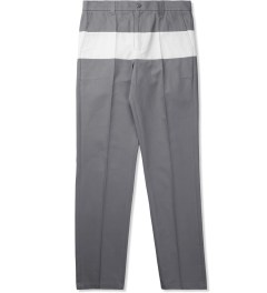 BWGH Silver/Cream Byron Pant Picutre