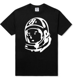 Billionaire Boys Club Black S/S Classic Helmut T-Shirt Picutre