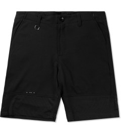Publish Black Shane Jersey Mesh Shorts Picutre