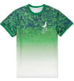 Staple Green World Cup Jersey Picutre