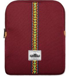 Penfield Red Clearway Ipad Case Picutre