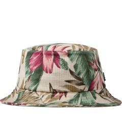 HUF Tan Waikiki Bucket Hat Picutre