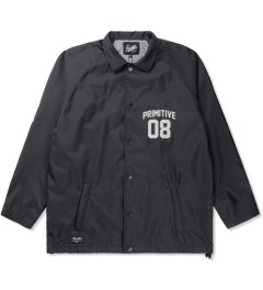 Primitive Black Alumni Jacket Picutre