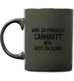 Carhartt WORK IN PROGRESS Black Coffee Mug Picutre
