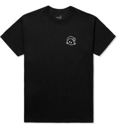 The Quiet Life Black Premium Concert T-Shirt Picutre