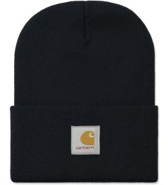 Carhartt WORK IN PROGRESS Jet Short Watch Hat Picutre