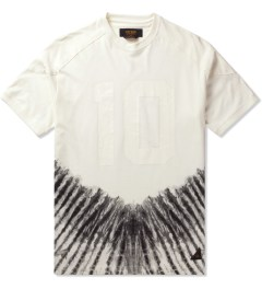 10.Deep White J. Brown Jersey T-Shirt Picutre