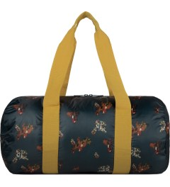 Herschel Supply Co. Hunt/Copper Packable Duffle Bag Picutre