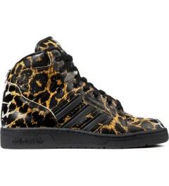 adidas Originals adidas Originals x Jeremy Scott Instinct Hi Leopard Shoe Picutre