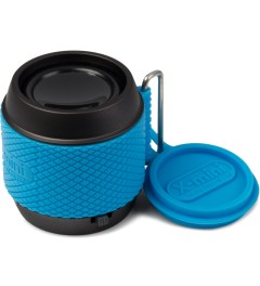 X-mini Blue X-Mini ME Thumbsize Speaker Model Picutre