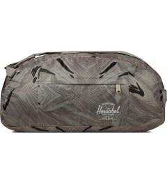 Herschel Supply Co. Geo/Khaki Packable Journey Bag Picutre