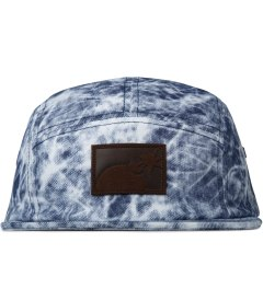 The Hundreds Blue Acid 5-Panel Picutre