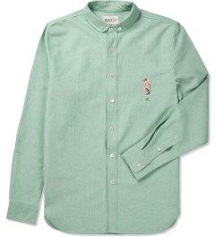 BWGH Green ARA Shirt Picutre
