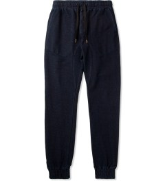 ZANEROBE Knit Denim Slapshot Pants Picutre