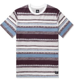 Stussy Wine Dot Tom T-Shirt Picutre