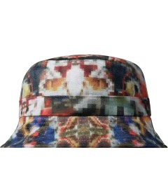 Hall of Fame Gatti Sublimation Bucket Hat Picutre