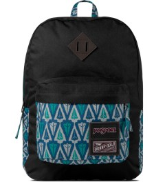 Benny Gold Benny Gold x Jansport Arrowheads Superbreak Backpack Picutre