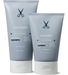 Blind Barber Grooming Shave Gift Set Picutre