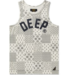 10.Deep Natural Rollers Tank Top Picutre