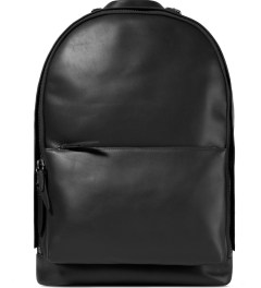 3.1 Phillip Lim Black 31 Hour Backpack Picutre