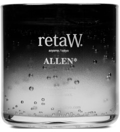 retaW Allen Fragrance Gel Candle Picutre