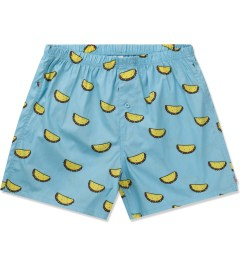 Odd Future Light Blue Taco Boxers Picutre