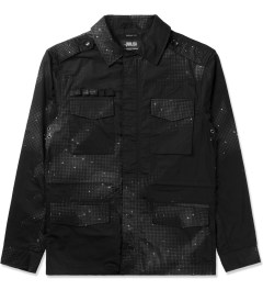 Publish Black Zane Jacket Picutre