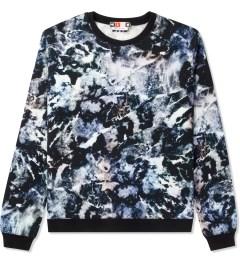 MSGM Marble Print Maglia Sweater Picutre